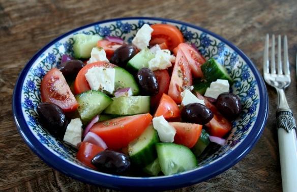 griekse salade bw site