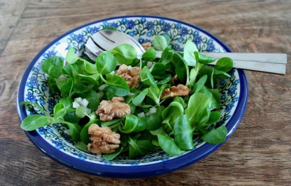 salade walnoten 1