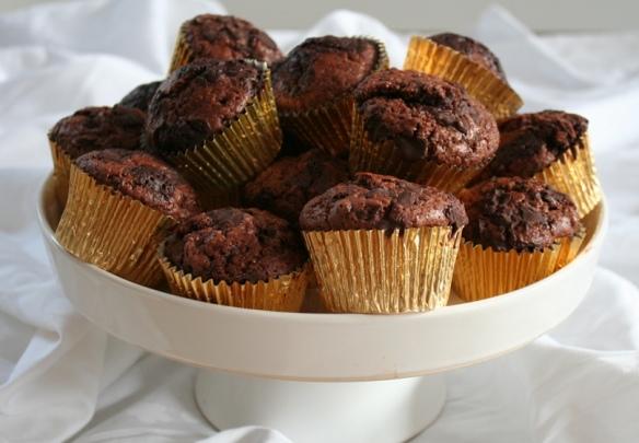 choco muffins3
