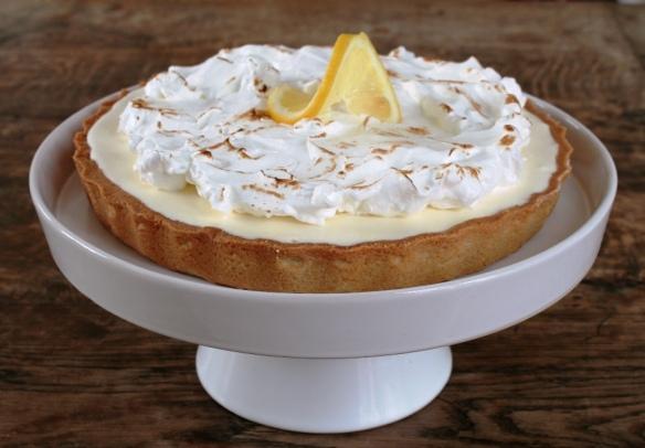 Citroenmeringue taart2